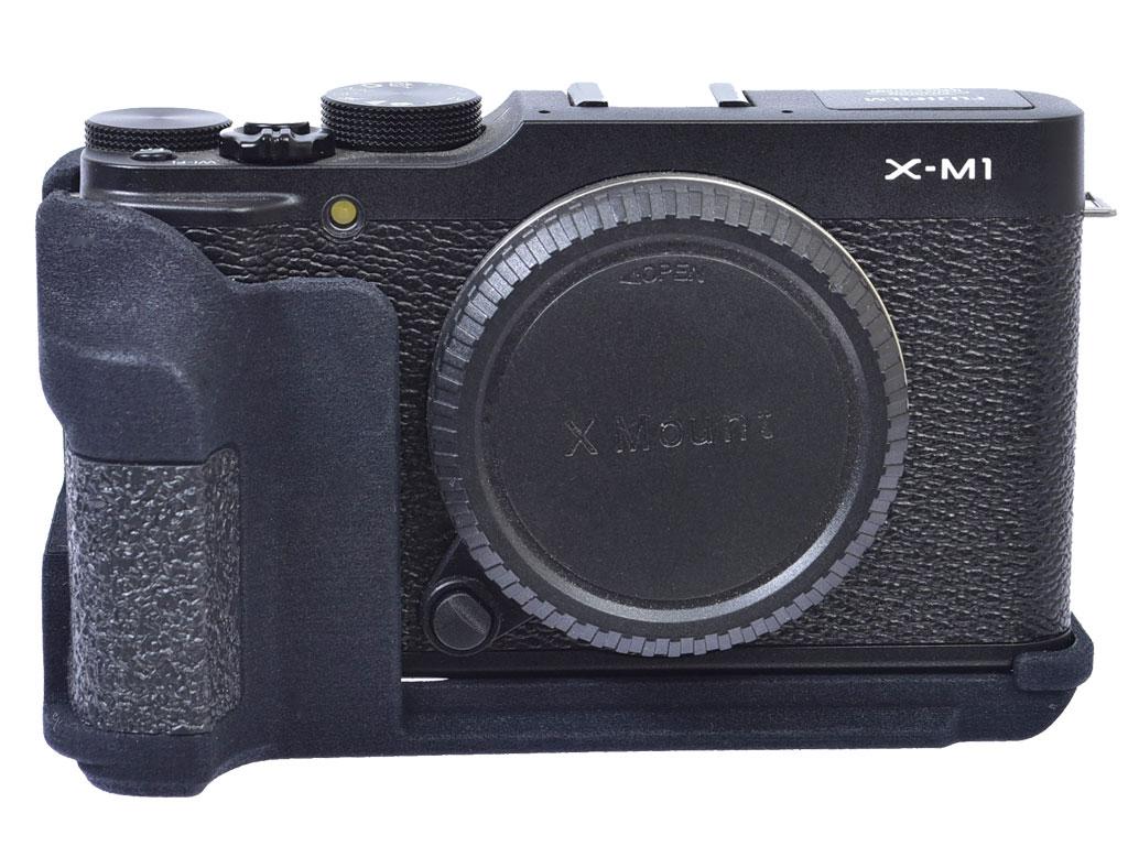 Fuji X-M1, X-A1, X-A2