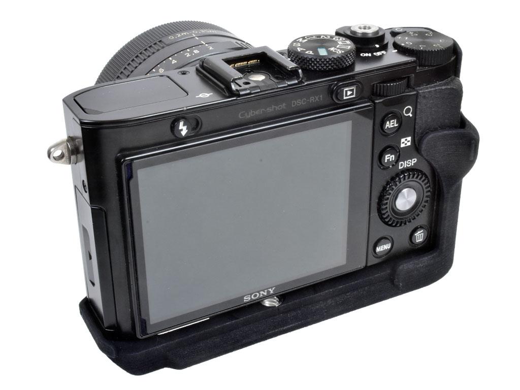 Sony RX1, RX1R