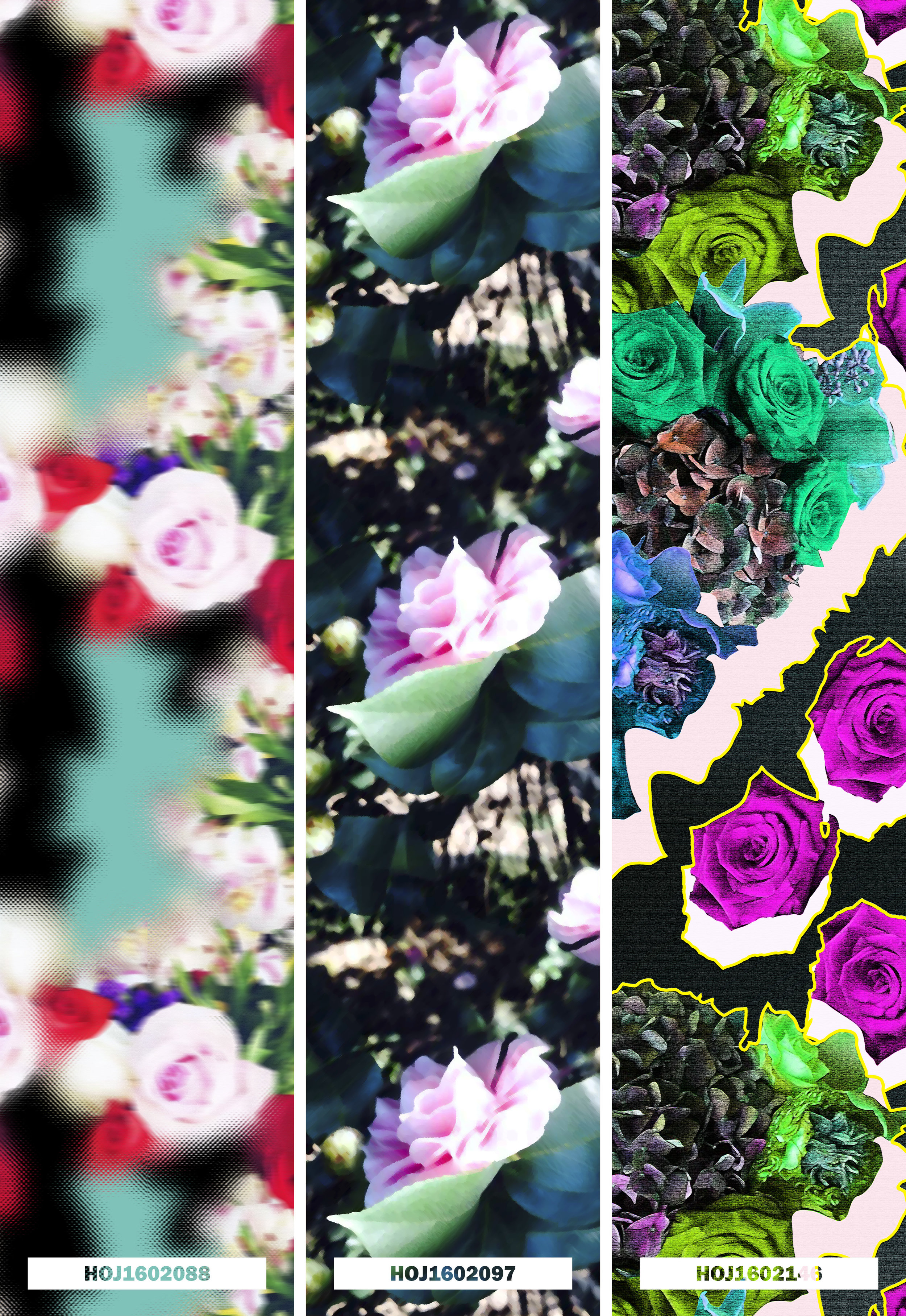 An online trend report blog, curated by House of June,  with a focus on color and print patterns design directions for fashion and home interior design industry