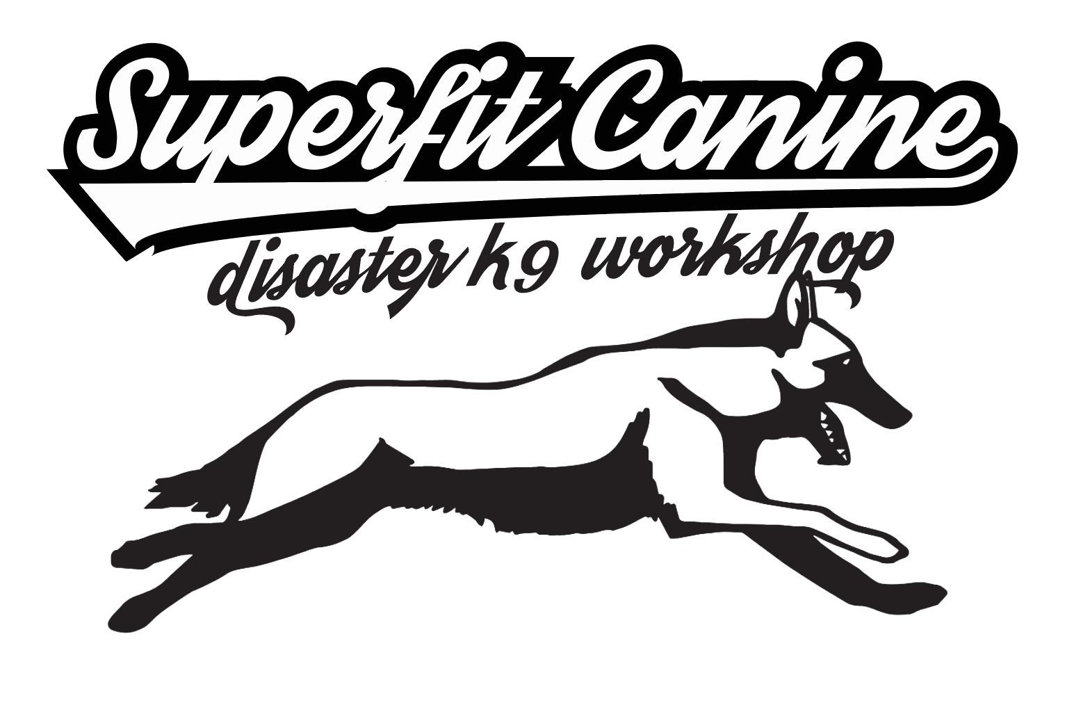 Disaster K9 Workshop