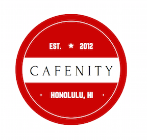 Cafenity - Cafenity (ka-fen-i-tee) : a specialty coffee shop that offers fine handcrafted coffee, tea, and lite fares.