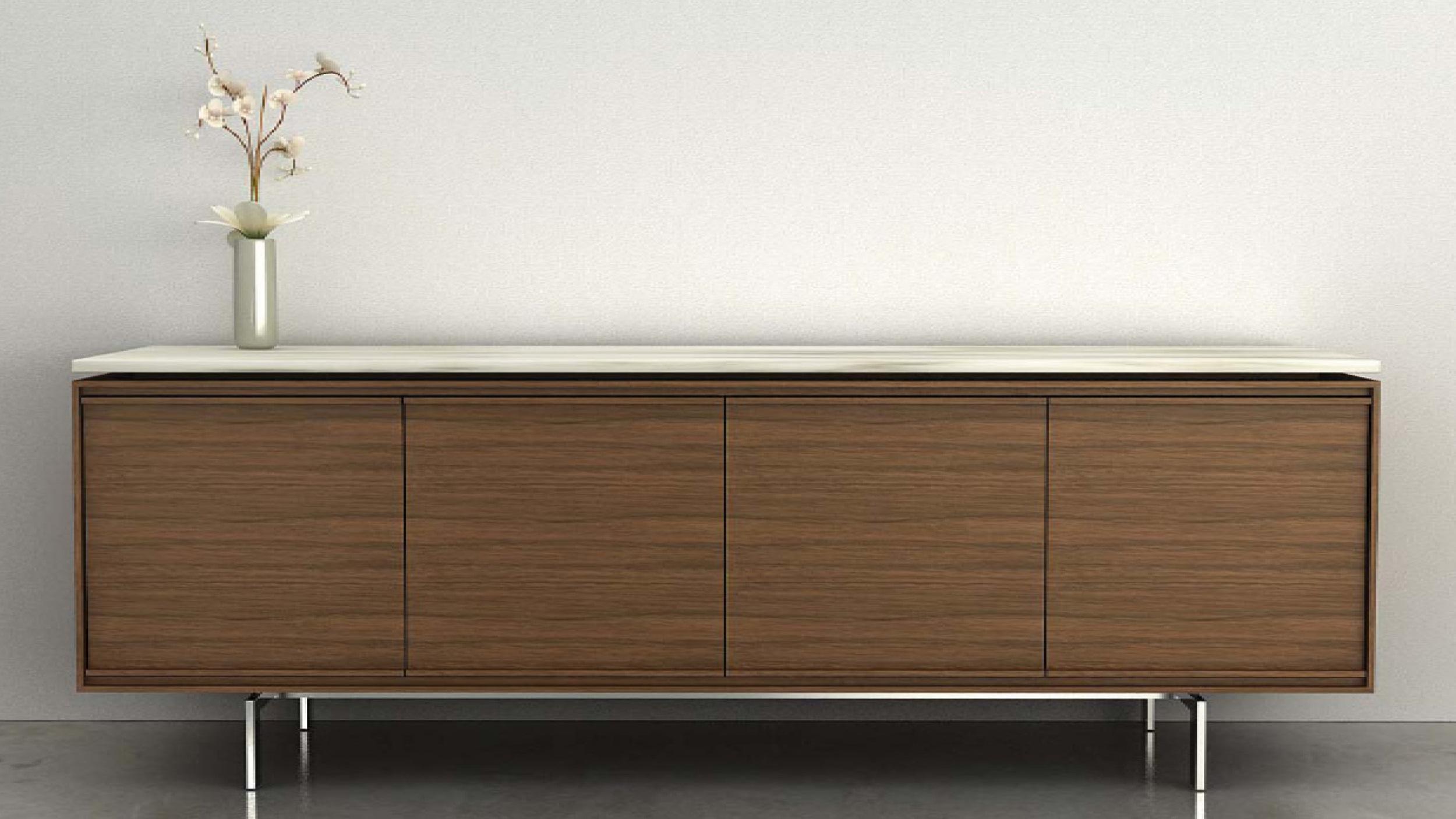 Custom Furniture Collection -Unifor