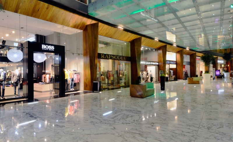 Arc Storefronts