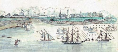 Fort George landing.jpg
