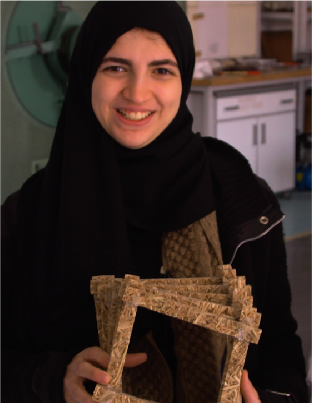 In Egypt, three JA students launched Dawayer Design Studio, a company that recycles straw waste and designs it into beautiful furniture. Other JA entrepreneurs are recycling precious minerals from discarded electronic devices, designing electrical outlets that shut off when not in use in order to conserve energy, and designing products out of locally sourced material to reduce the environmental impact of shipping raw materials. The JA generation is working to reverse the effects of climate change.