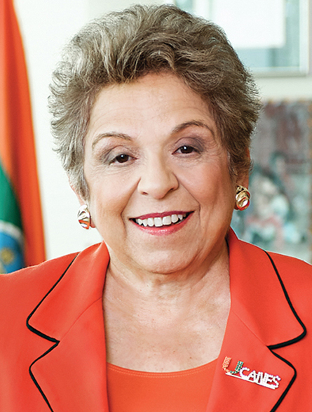 Whether leading a major U.S. university or serving as Secretary of Health & Human Services, JA alumnus Donna Shalala credits JA with preparing her to spend a career at the intersection of U.S. political, economic, and public life.  JA's programs reach millions of young women each year, teaching them the work-readiness, financial- literacy, and entrepreneurship skills they'll need to achieve full economic and social equality as adults. Partnering with Citi Foundation, JA has trained more than 20,000 women through our Women for Development initiative. With some of the leading technology, engineering, and medical firms in the world, JA has partnered to deliver Girls in STEM initiatives. And we're proud to say that, year in and year out, girls make up half—or more—of the finalists at our JA Company of the Year competitions.