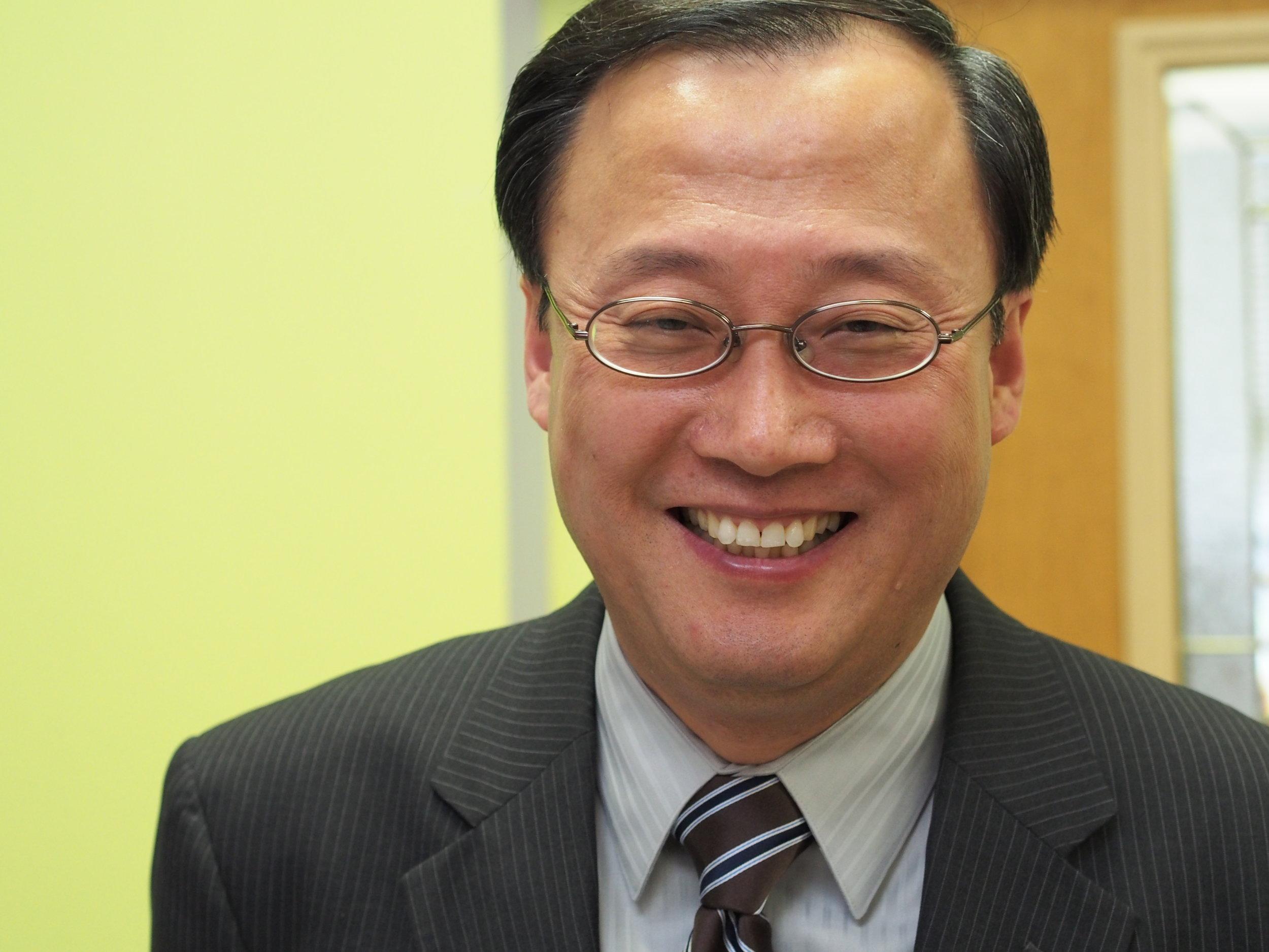 Rev. Hyon Kim picture.JPG