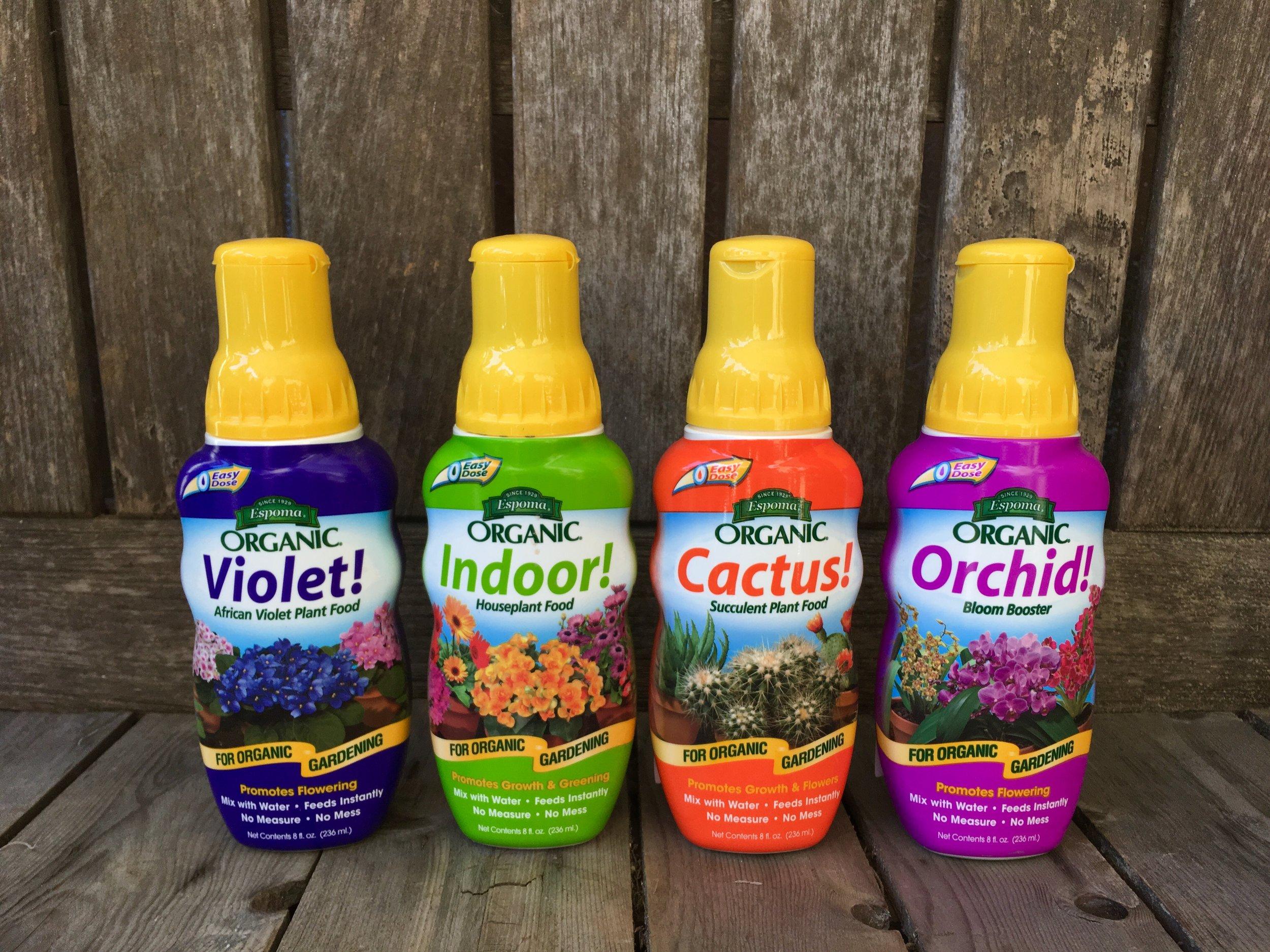Espoma Organic Fertilizer