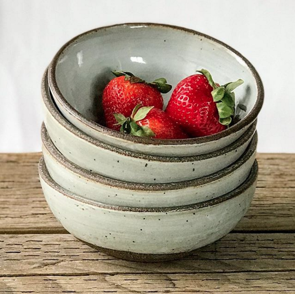 Gail Miles Pottery