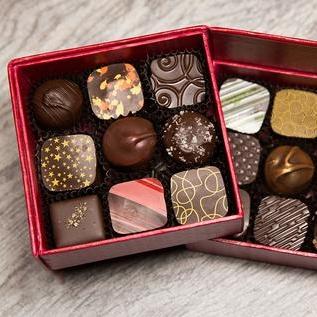 Barlovento Chocolates
