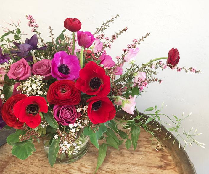 Fringe Flower Co.