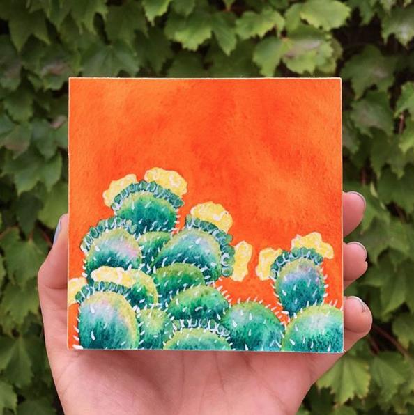 Lonely Pine Art