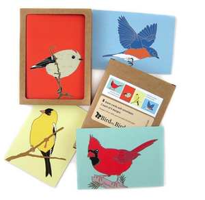 Bird vs. Bird Designs