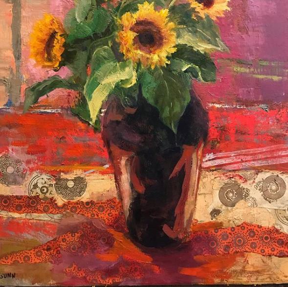 Lisa Gunn Art