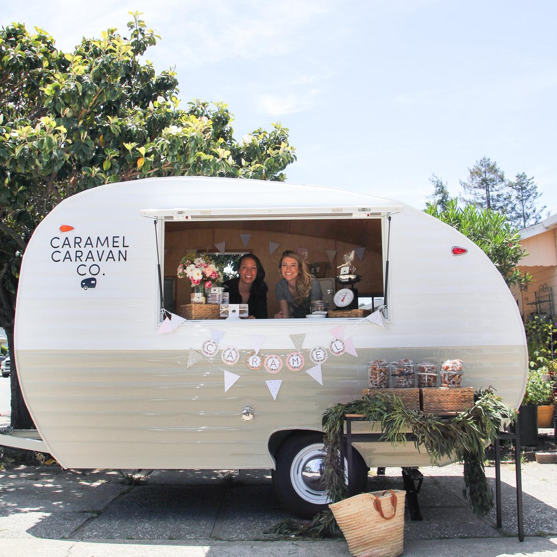 Caramel Caravan