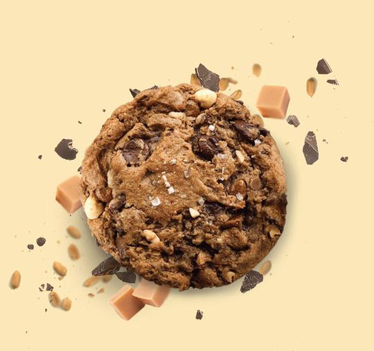 Juicy Cookie Company