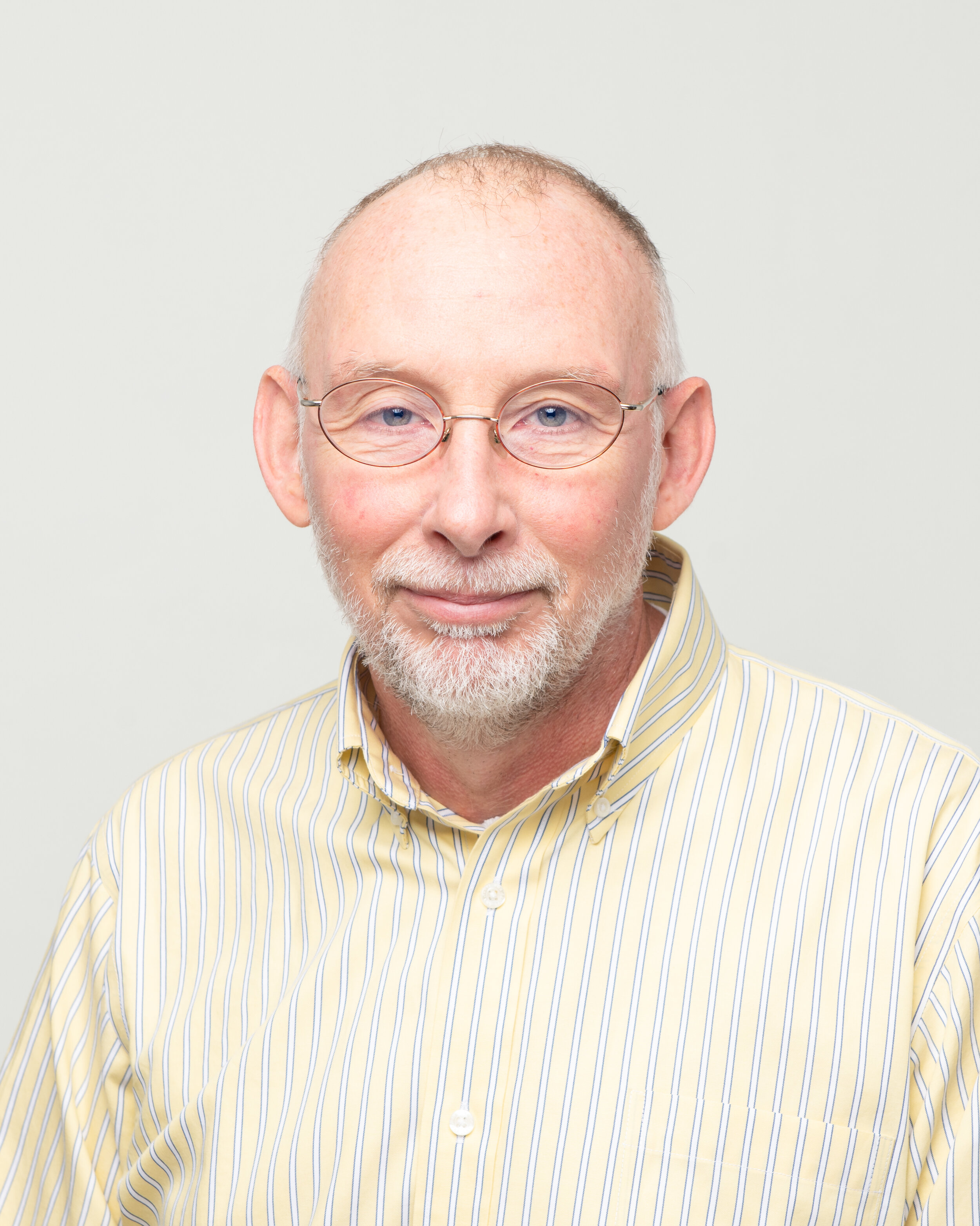 Dr. Scott McCullough