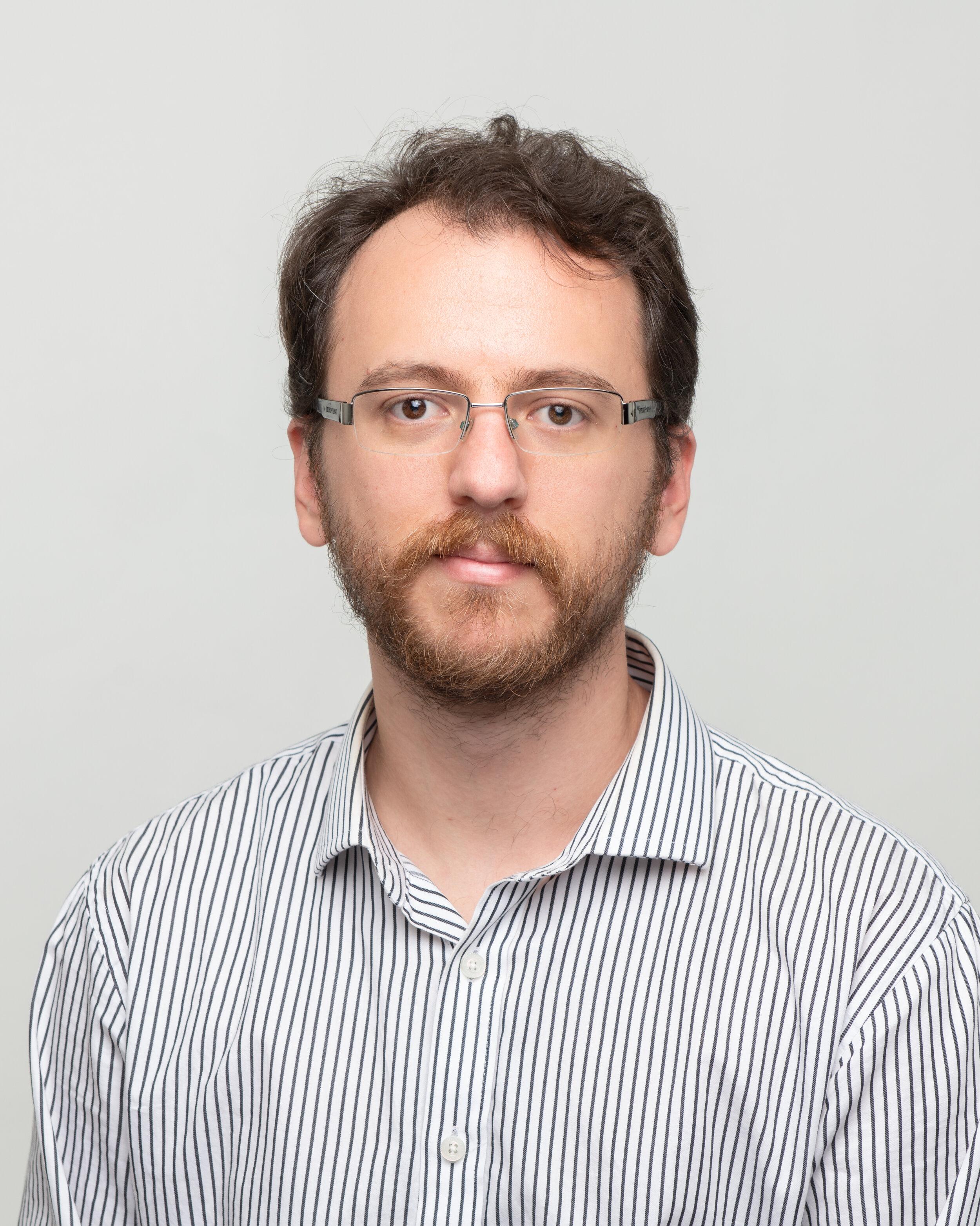 Dr. Andre Fonteles