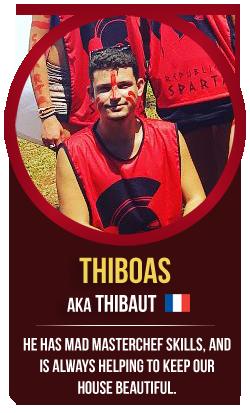 Thiboas