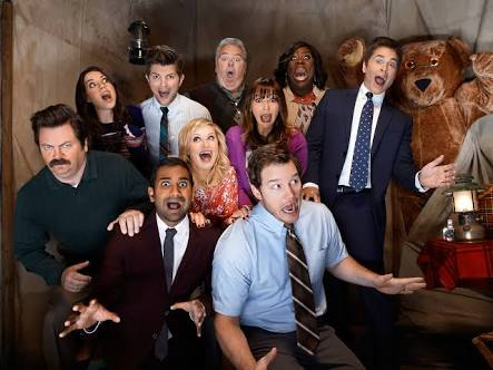 Parks and Recreation  is a gimme