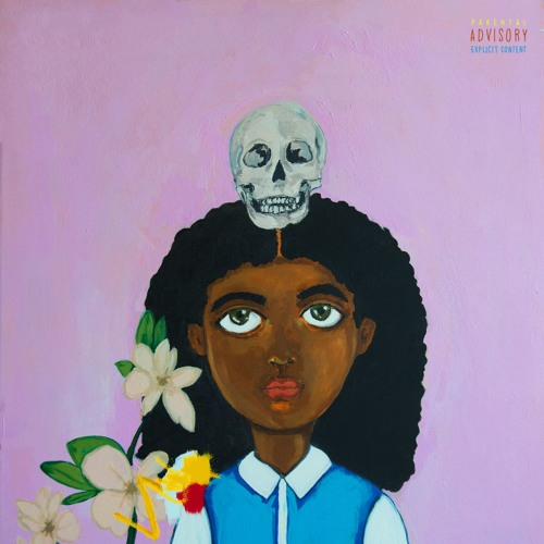 Noname's  Telefone  deals with some serious subjects, but it remains resolute and tender in spite of the shadows.