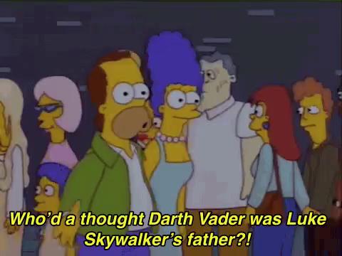 Homer the Spoiler
