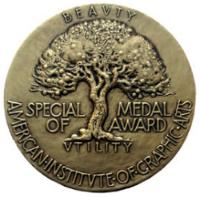 AIGA Medal