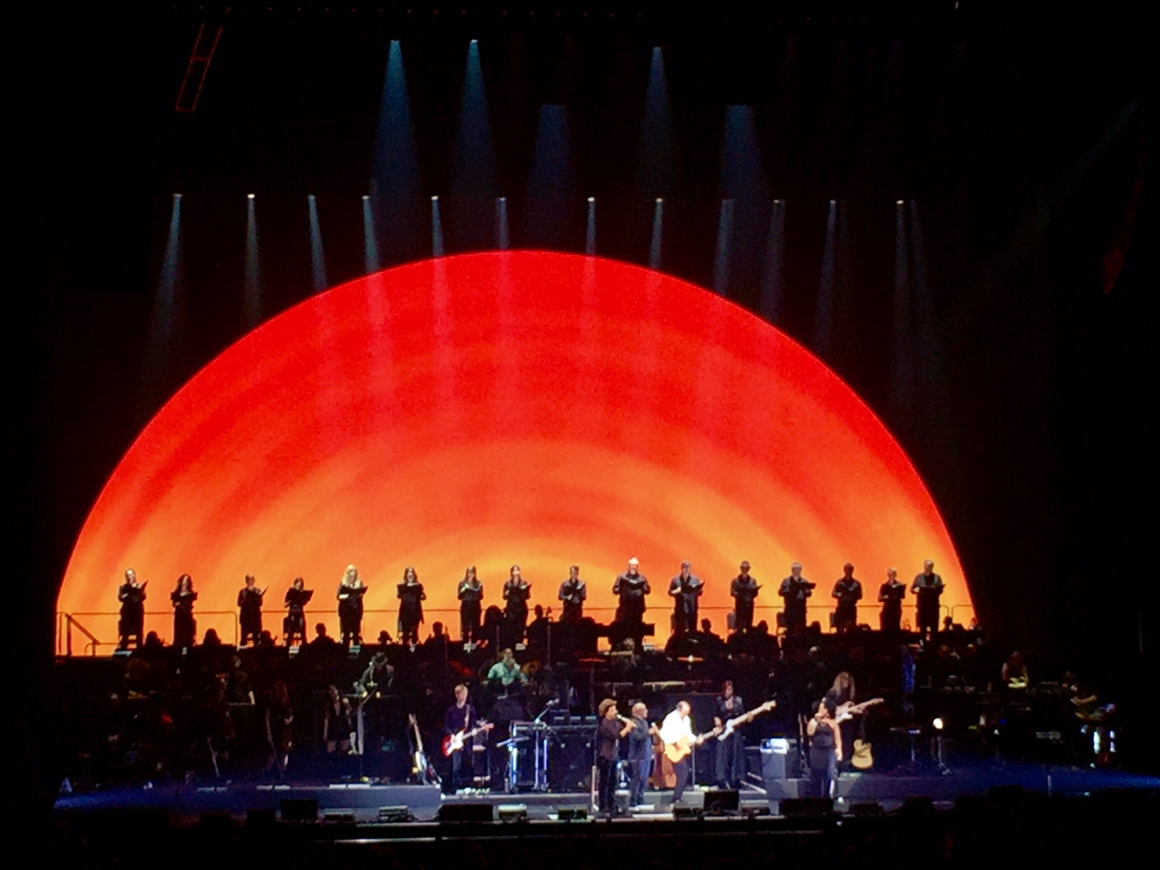 Hans Zimmer Live - World Tour 2017