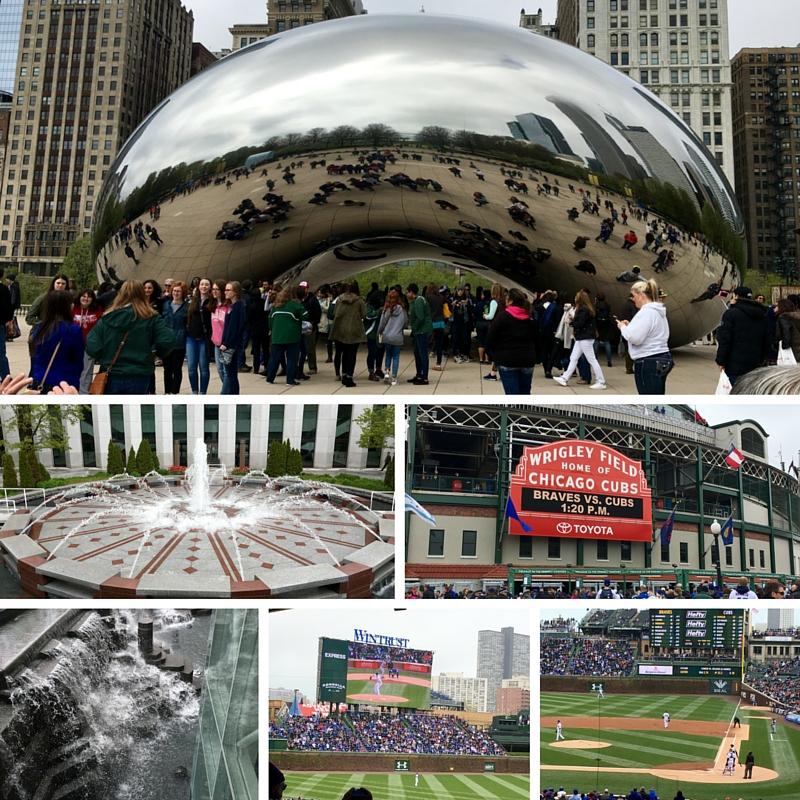 Chicago Classics