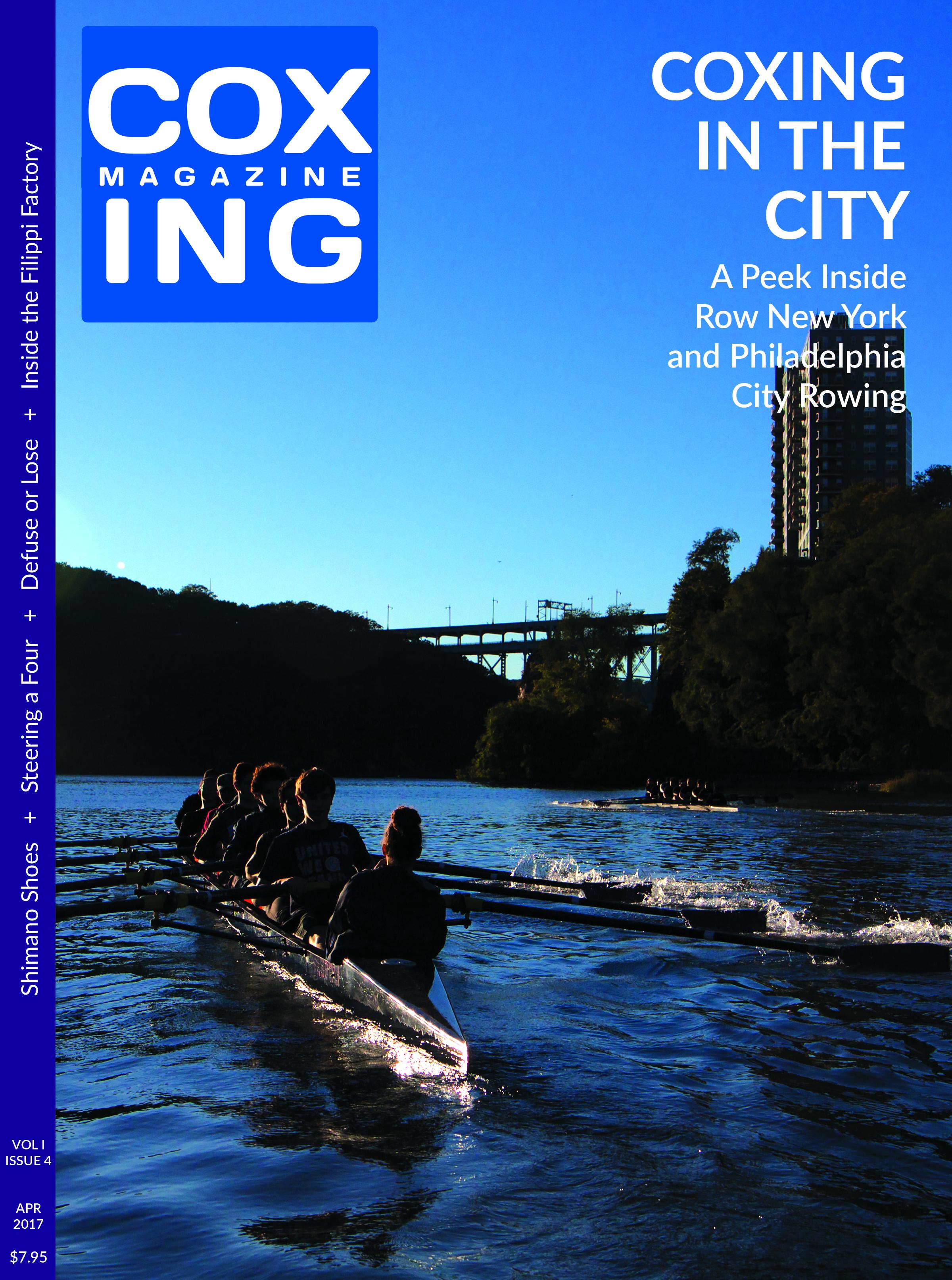 Volume I, Issue 4