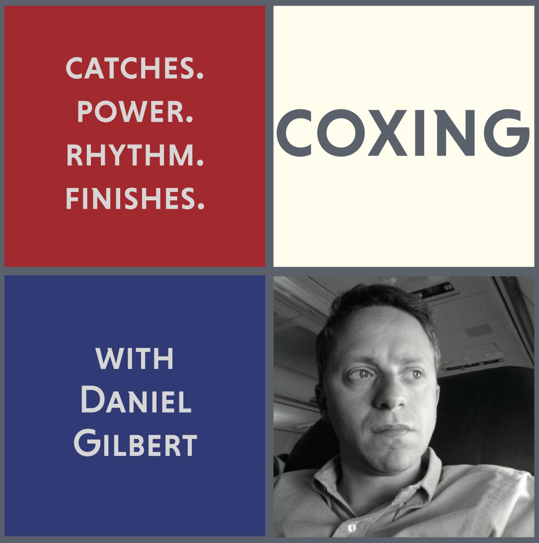 Daniel Gilbert  (photo courtesy of Daniel Gilbert)