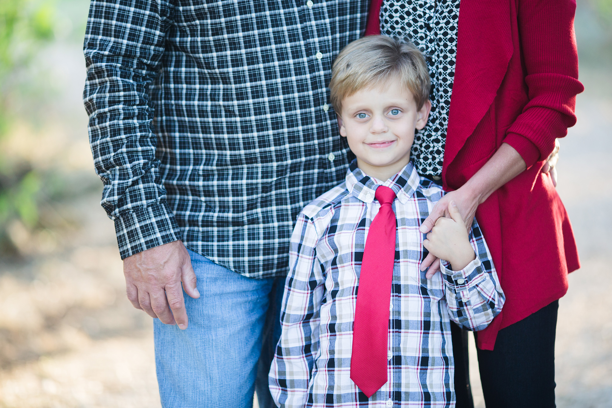"October 21: Super G wore a tie to ""look like a college kid."" I had the privilege of being his nanny when he was a baby. We had dinner after the session, and after our goodbyes, Ty asked me, ""how do we get a kid like that?"""