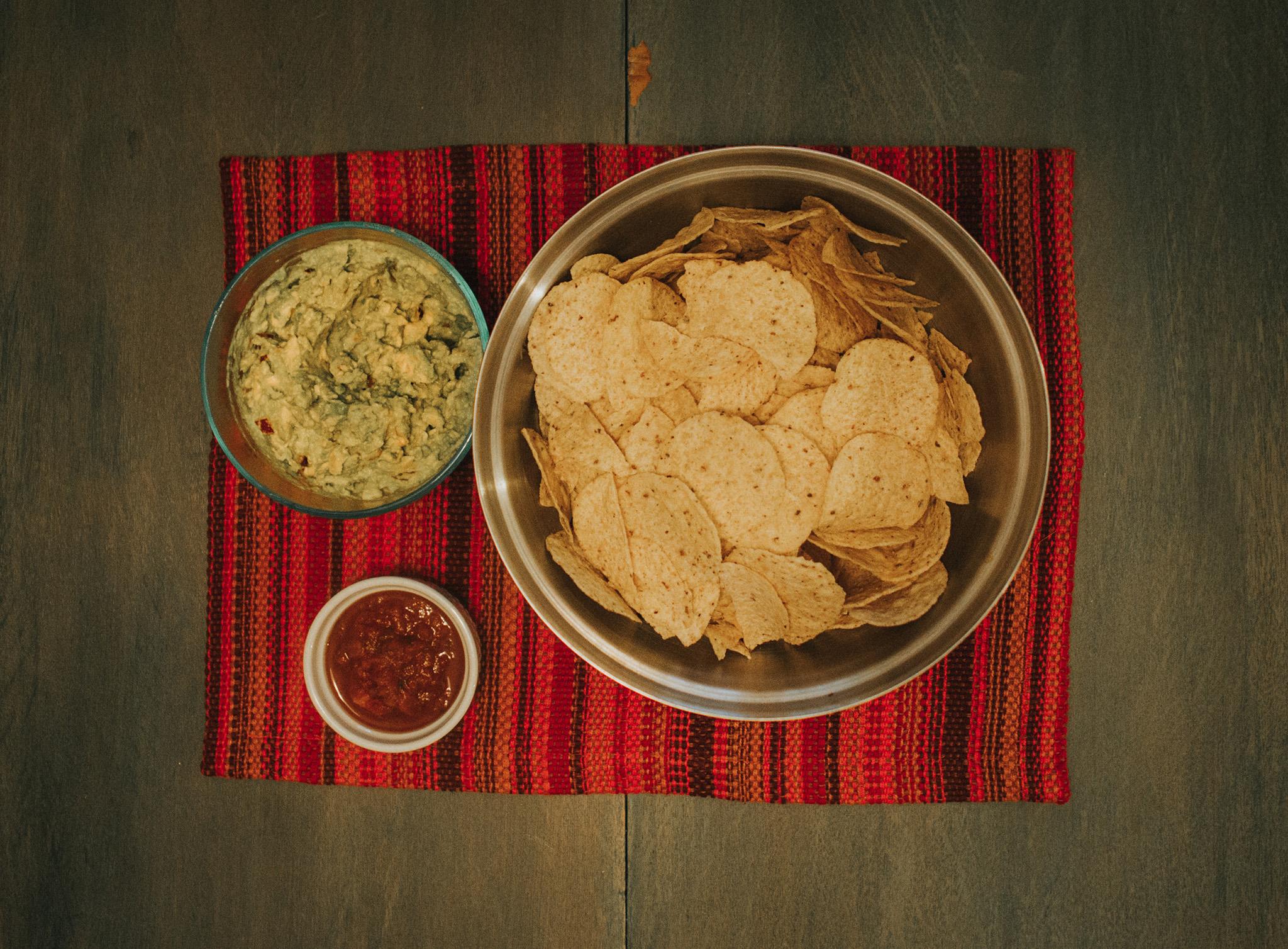May 9: Because guacamole.