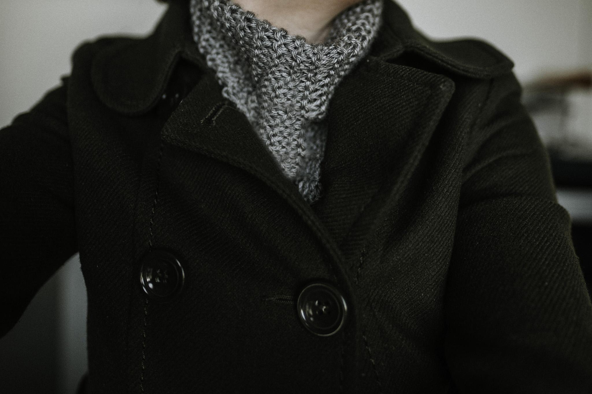January 25: Texture.