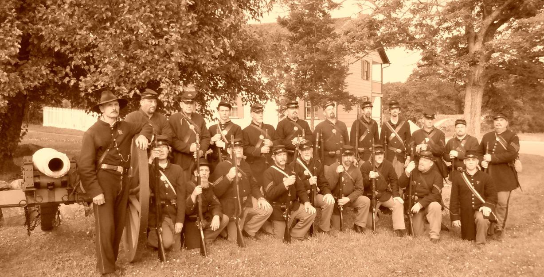150th New York Volunteer Infantry