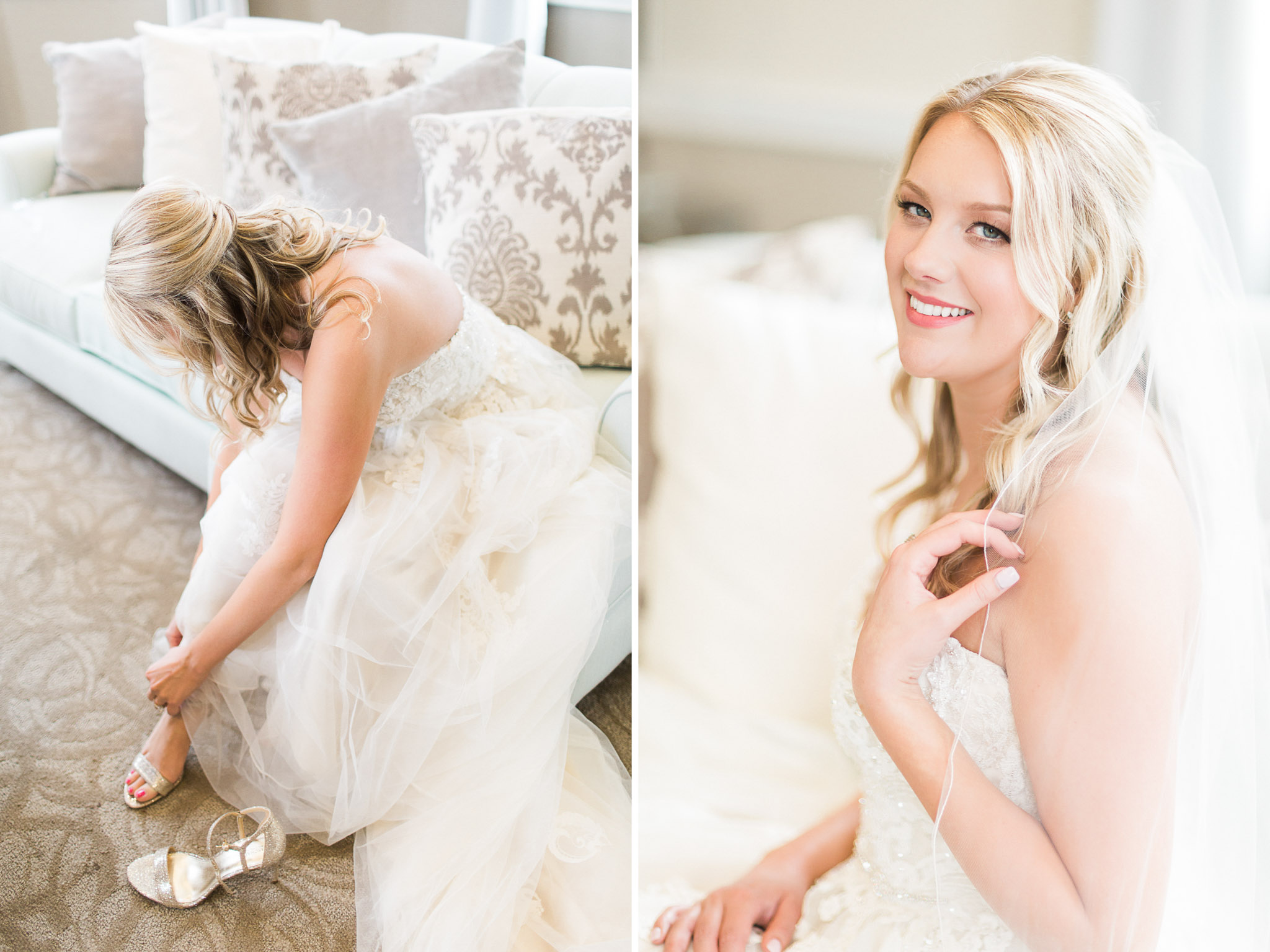 The Windsor Bridal Photos - Timeless Photography