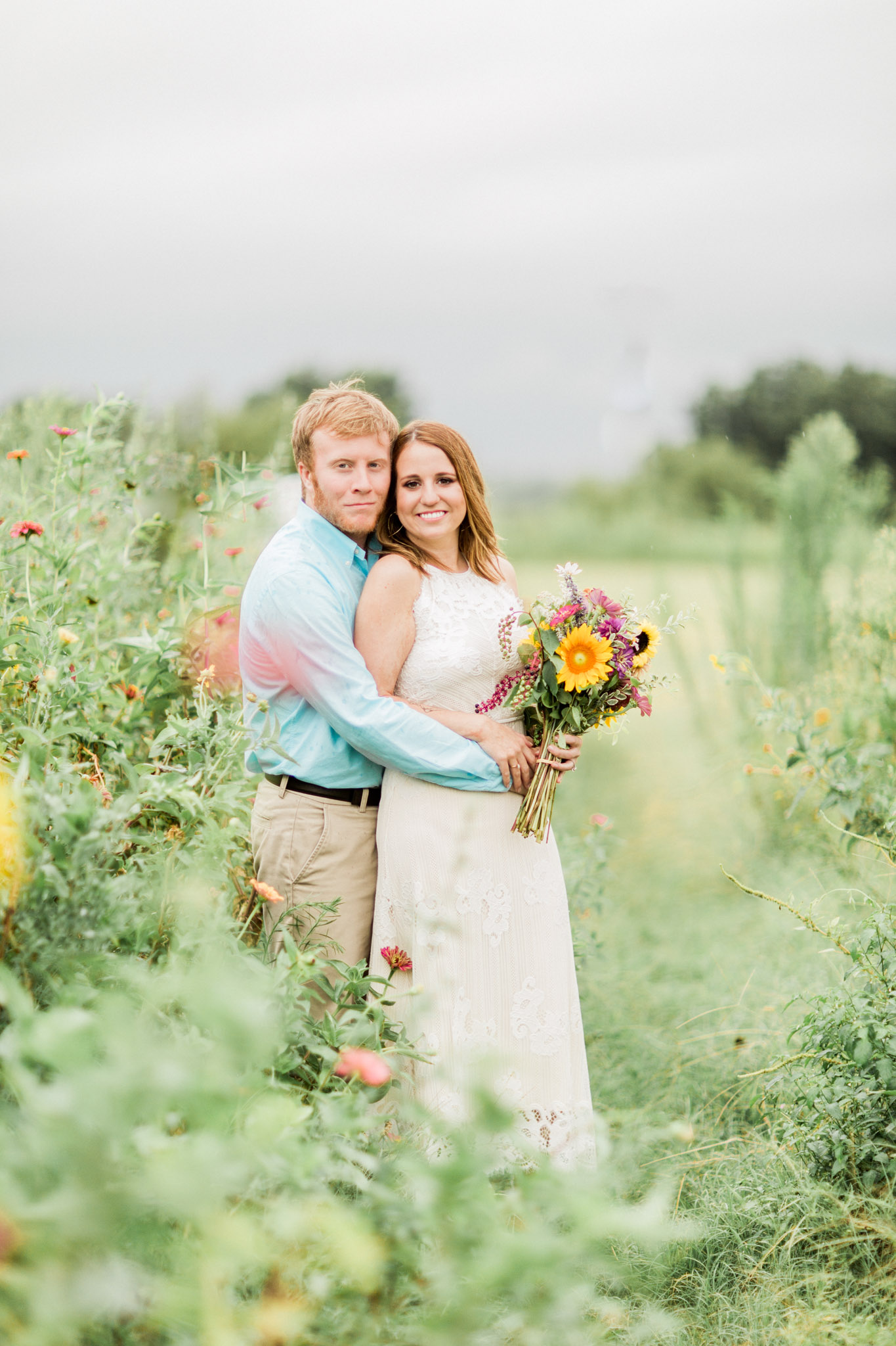 North Texas Engagement Photos - Fine Art Photographer