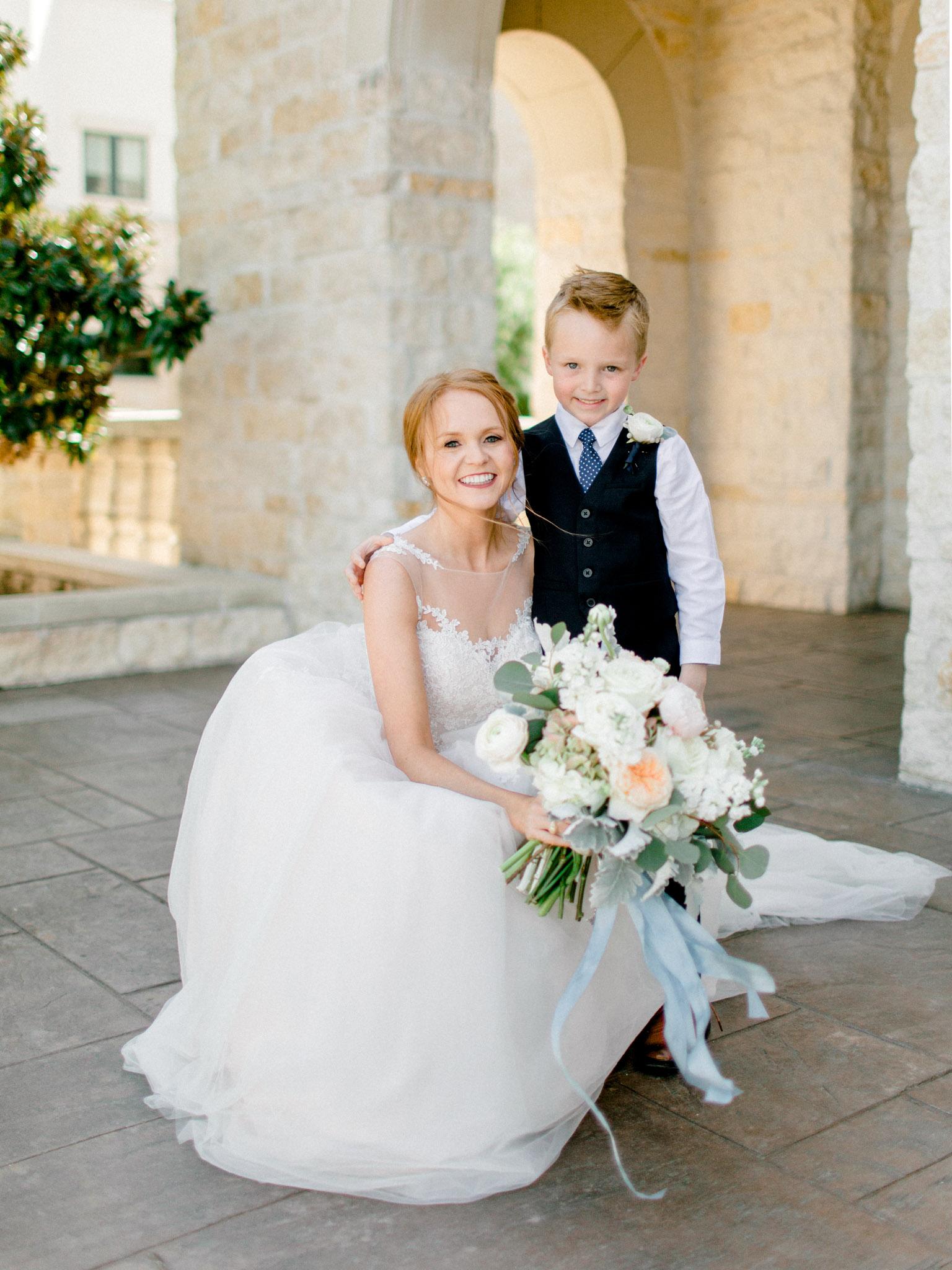 Christ Chapel Bible Church Wedding Photos- Wedding Photographer