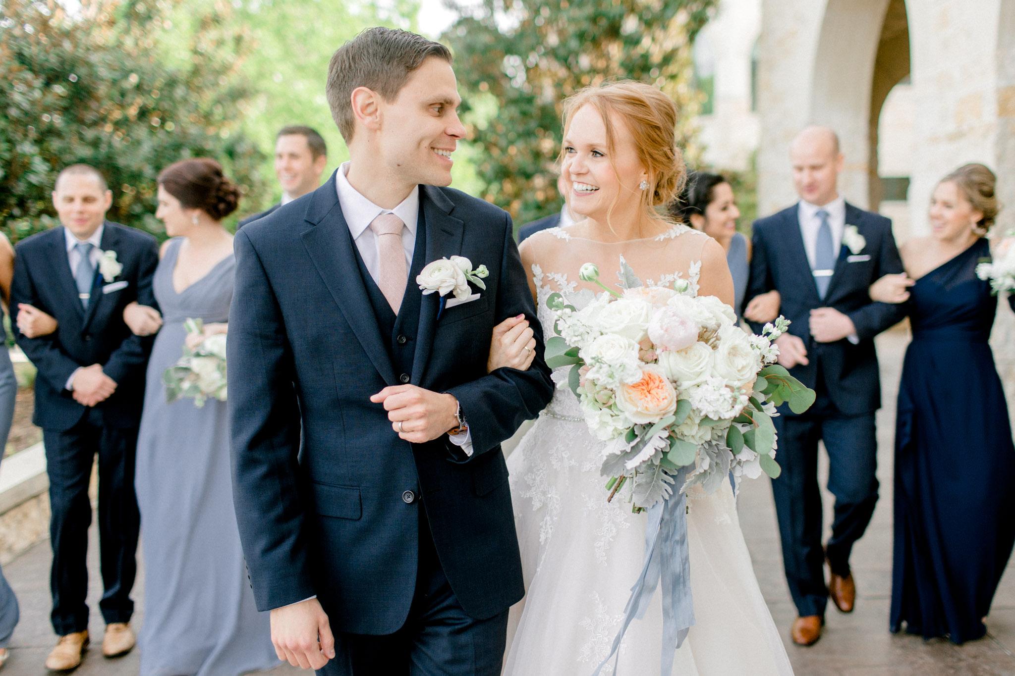 Christ Chapel Bible Church Wedding Photos - Timeless Photographer