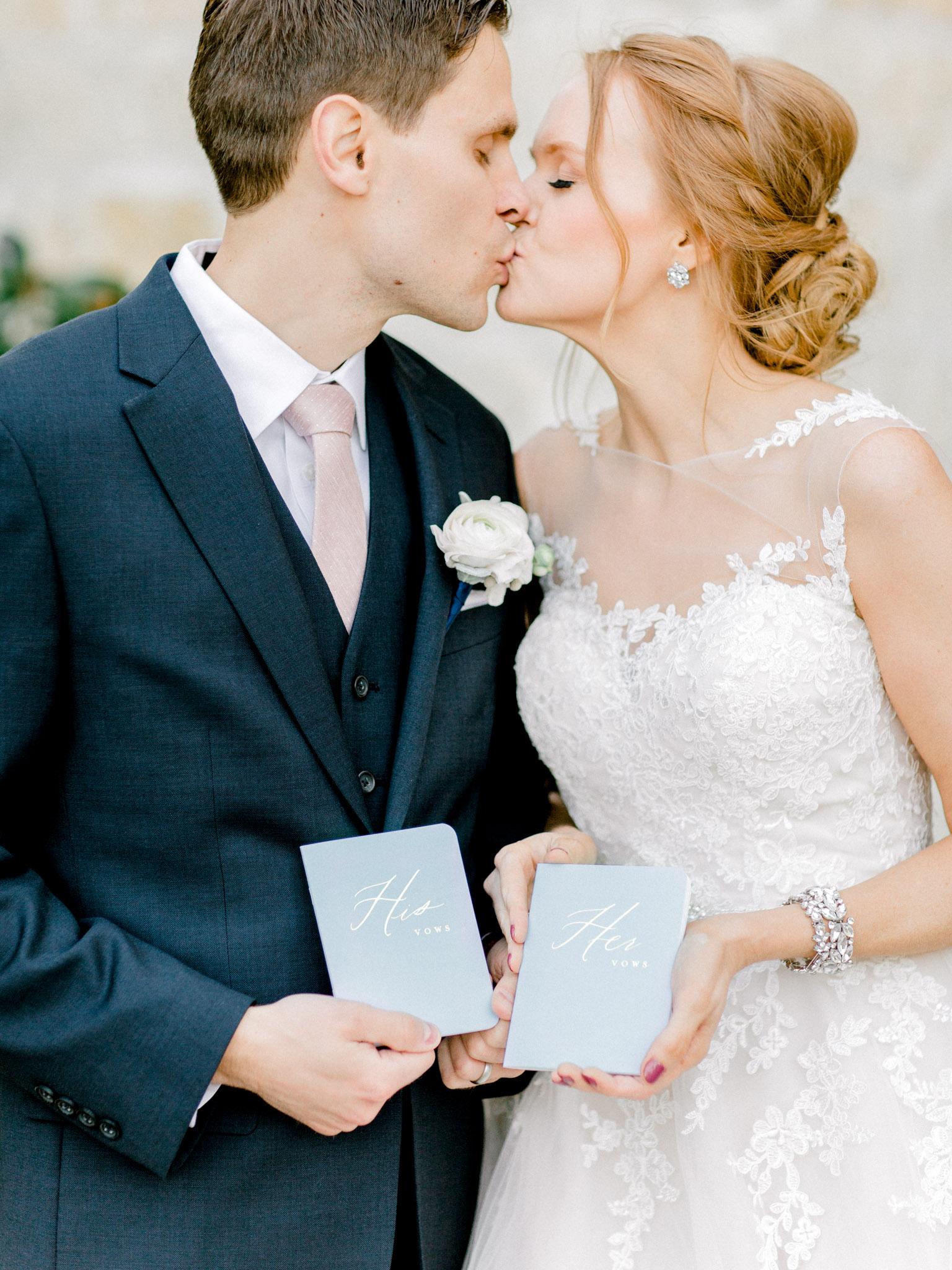 Christ Chapel Bible Church Wedding Photos - Natural Light Photography
