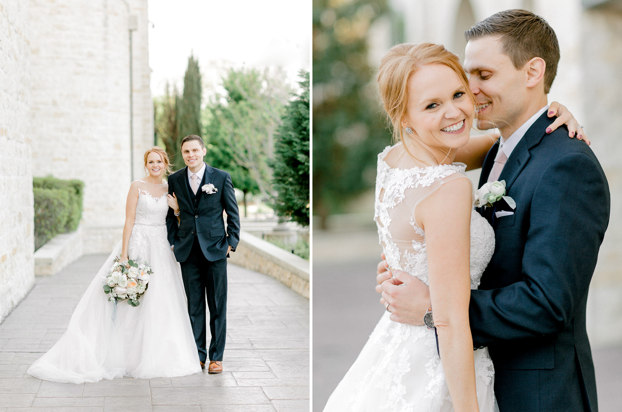 Christ Chapel Bible Church Wedding Photos - Fine Art Photography