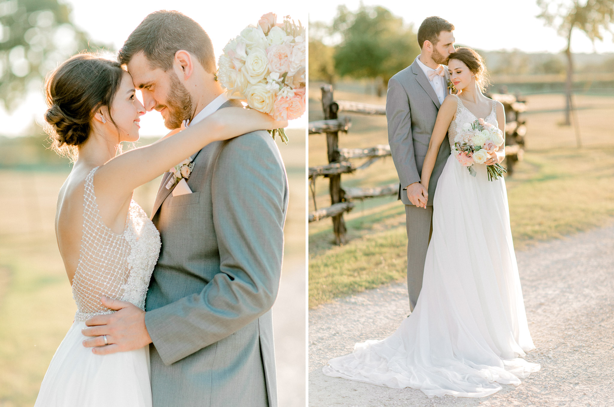 Honey Hollow Ranch Wedding Photos - Fine Art Photography