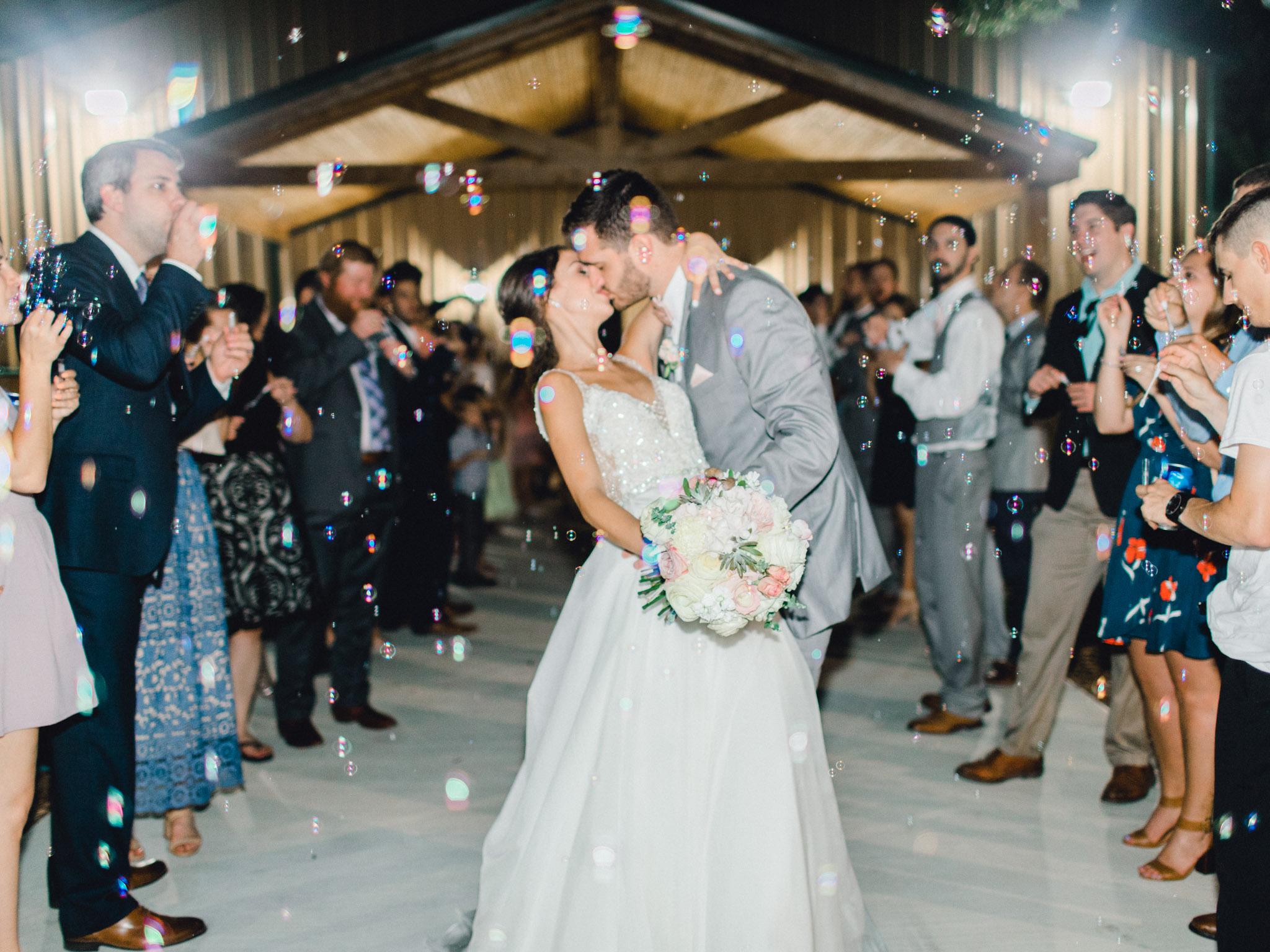 Wichita Falls, TX - Timeless Wedding Photography