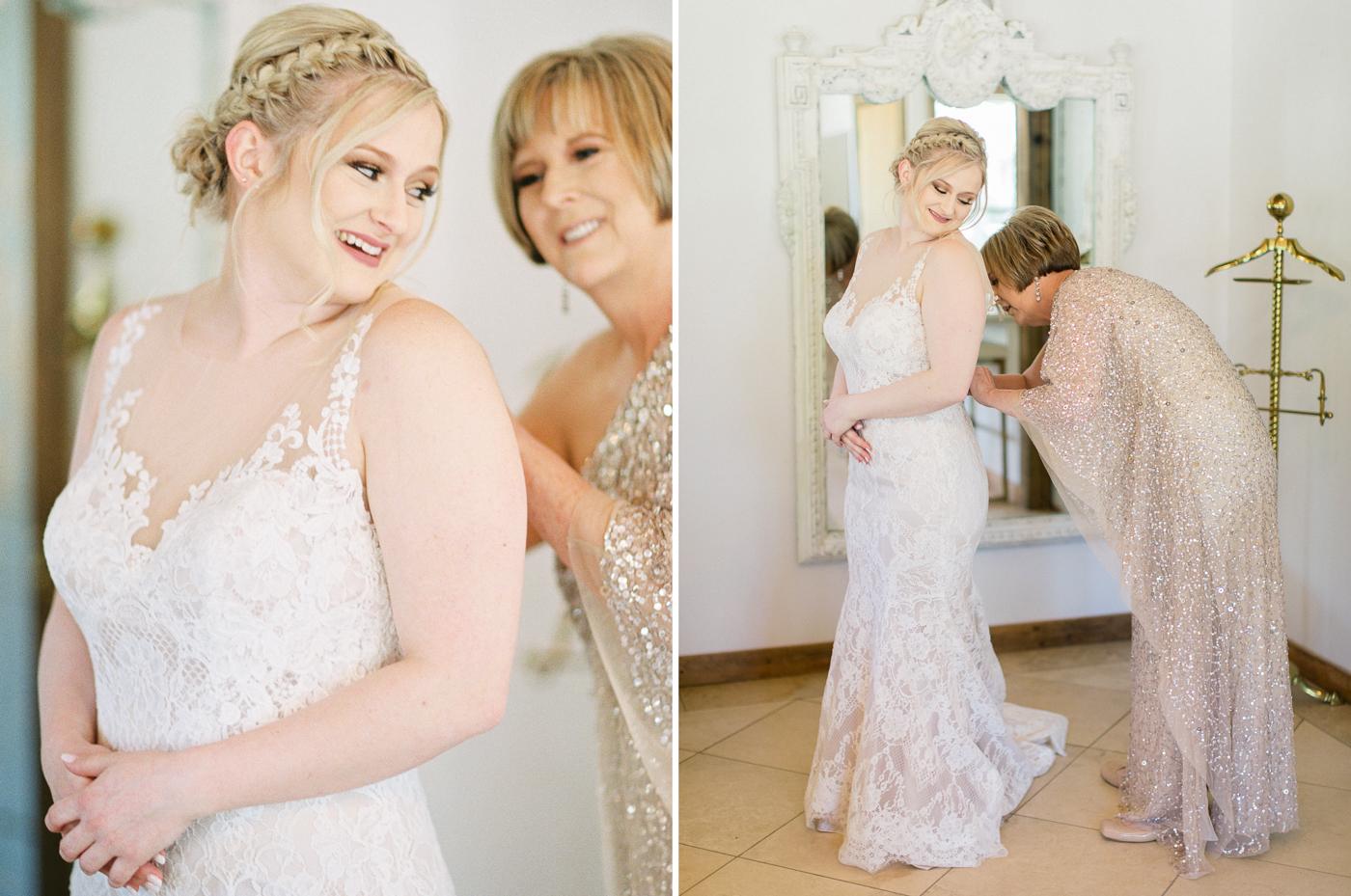 Wichita Falls, TX - Elegant Wedding Photography