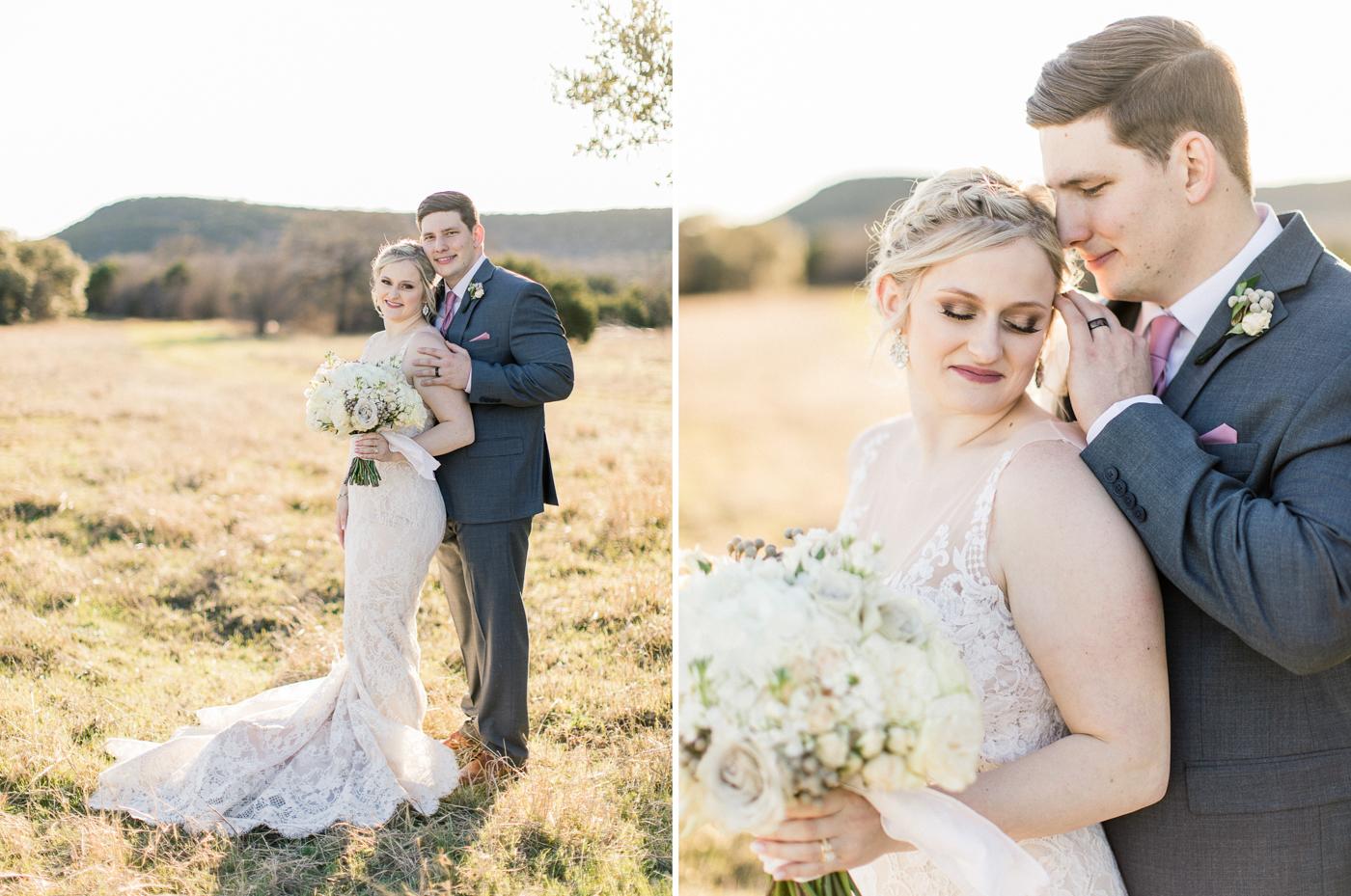 The Barn at Sparrow Creek Ranch Wedding Photos - Fine Art Film Photography