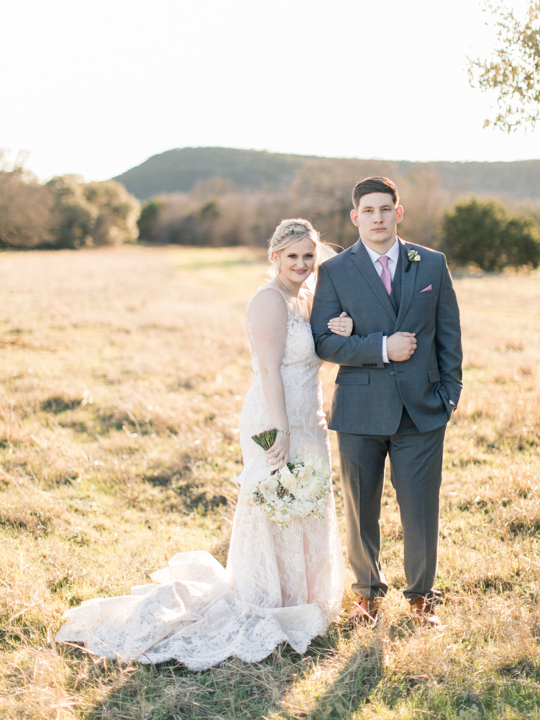Wichita Falls, TX Wedding Photographer - Light and Airy Photographer