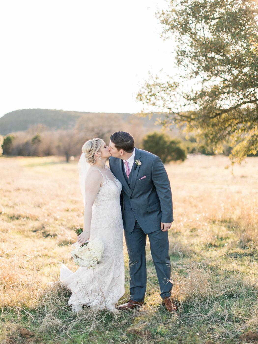 The Barn at Sparrow Creek Ranch Wedding Photos - Natural Light Photography