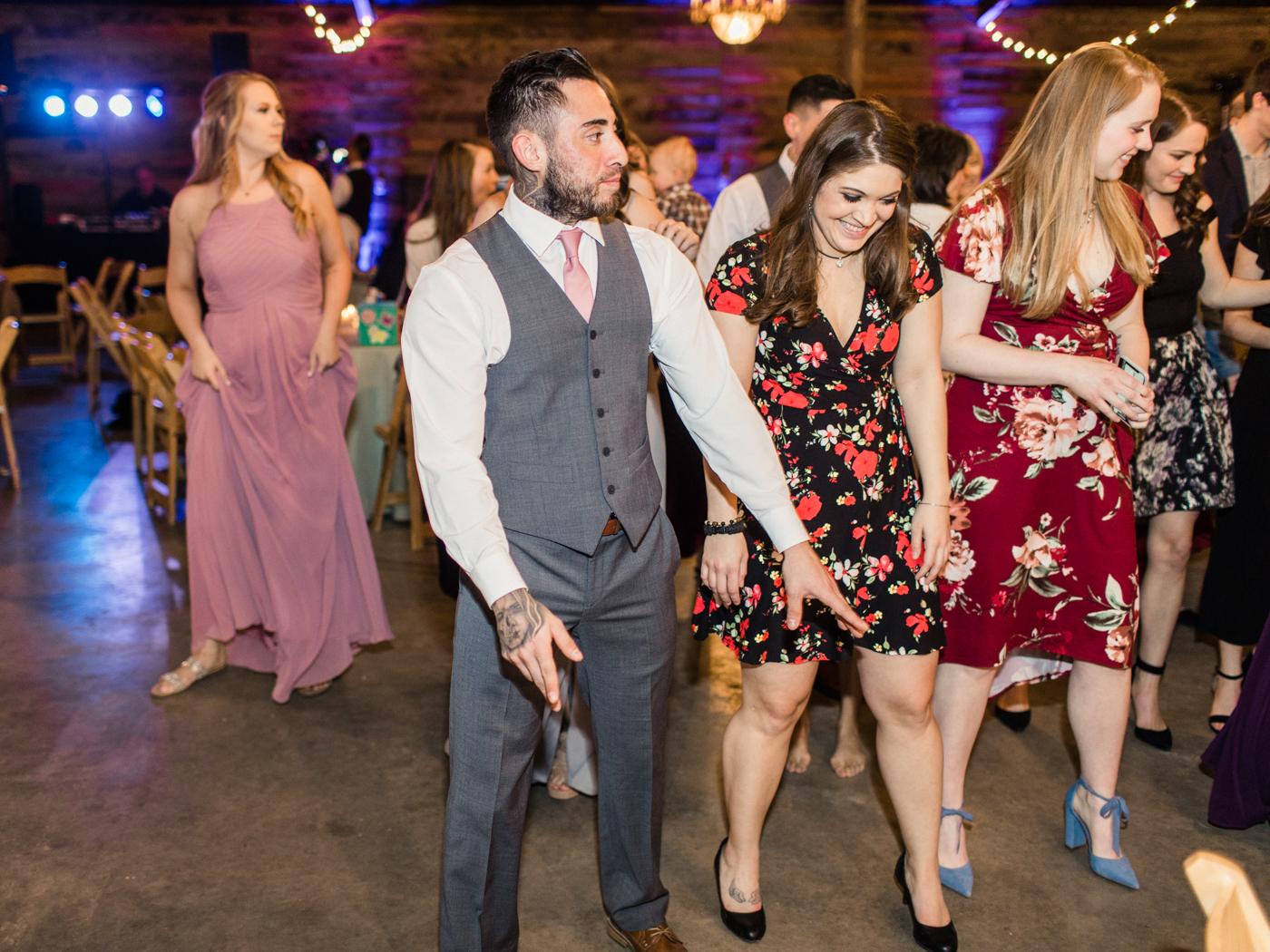 Wichita Falls, TX Wedding Photography - Elegant Wedding Photography