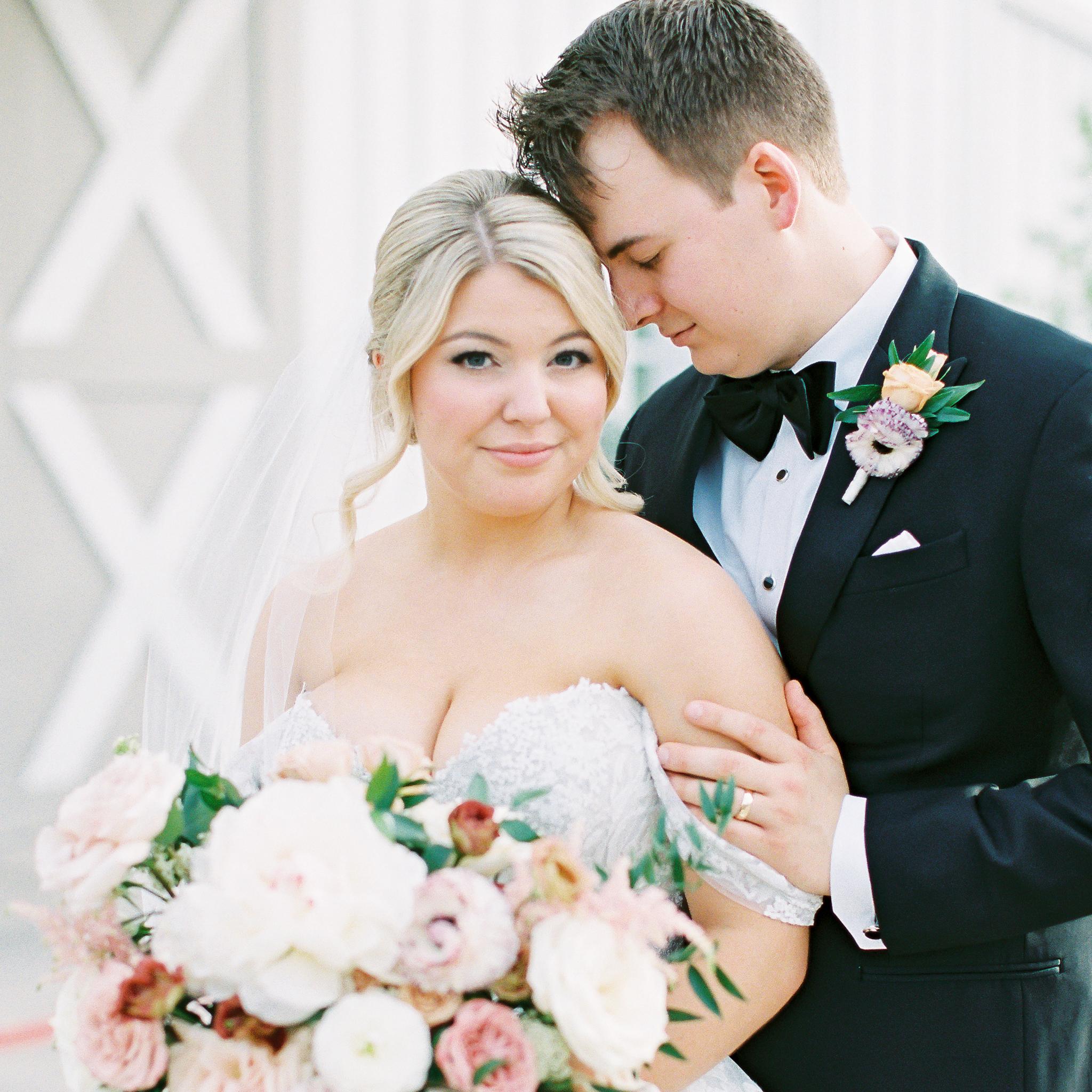Caitlin & Grant -