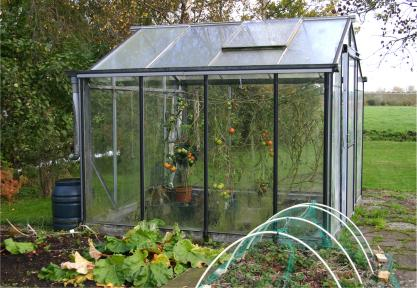 photo credit:http://garden.lovetoknow.com/wiki/How_to_Use_a_Greenhouse